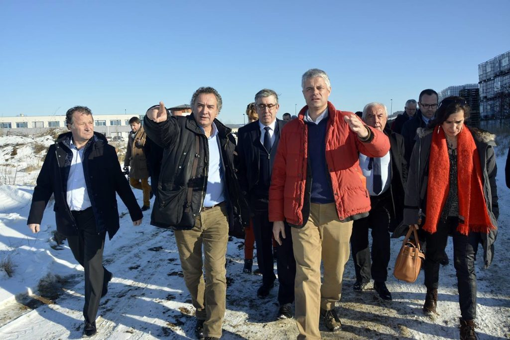 La rocade Saint-Flour-Murat enfin sur la bonne voie