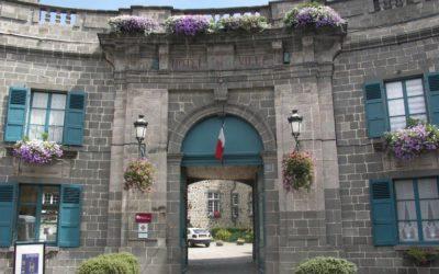 Pont de l'Ascension : ouverture des services administratifs de la Ville de Saint-Flour