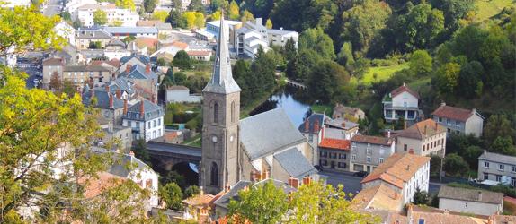 Restauration de l'église Sainte-Christine en projet