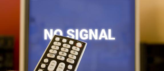 Problèmes de réception des chaînes de télévision à Saint-Flour