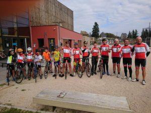 equipe cyclo saint flour