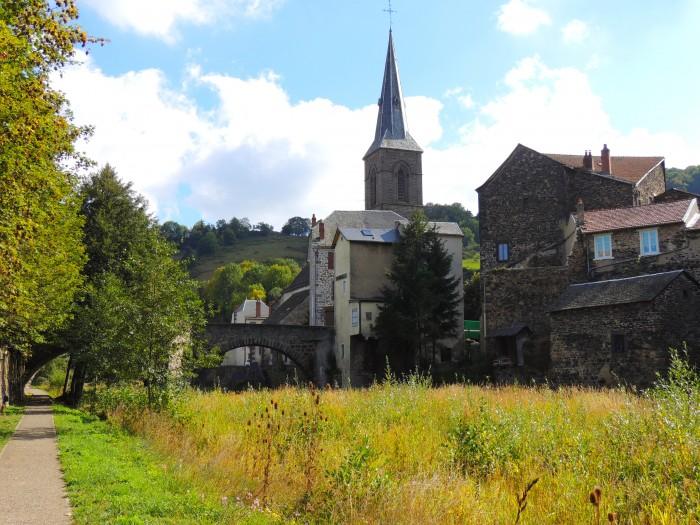 Restauration de l'église Sainte-Christine