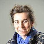Martine GUIBERT