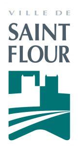 logo ville de saint-flour sans fond