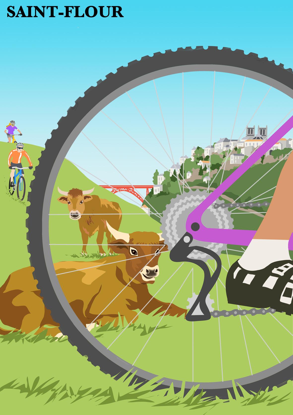 Planète Vélos