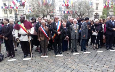 Les élus de la Ville en visite à Orléans