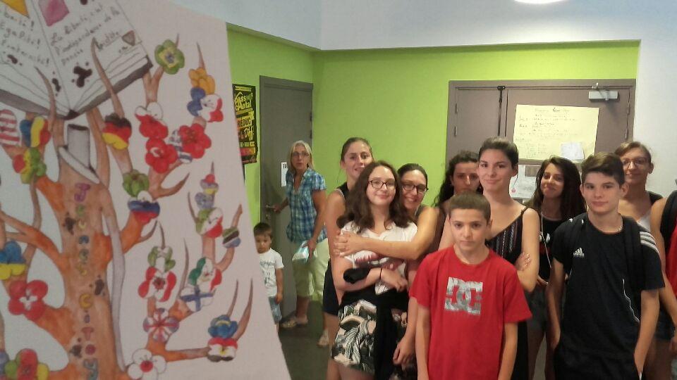 « Jeunes Citoyens » le troisième projet collectif du Groupe Citoyenneté