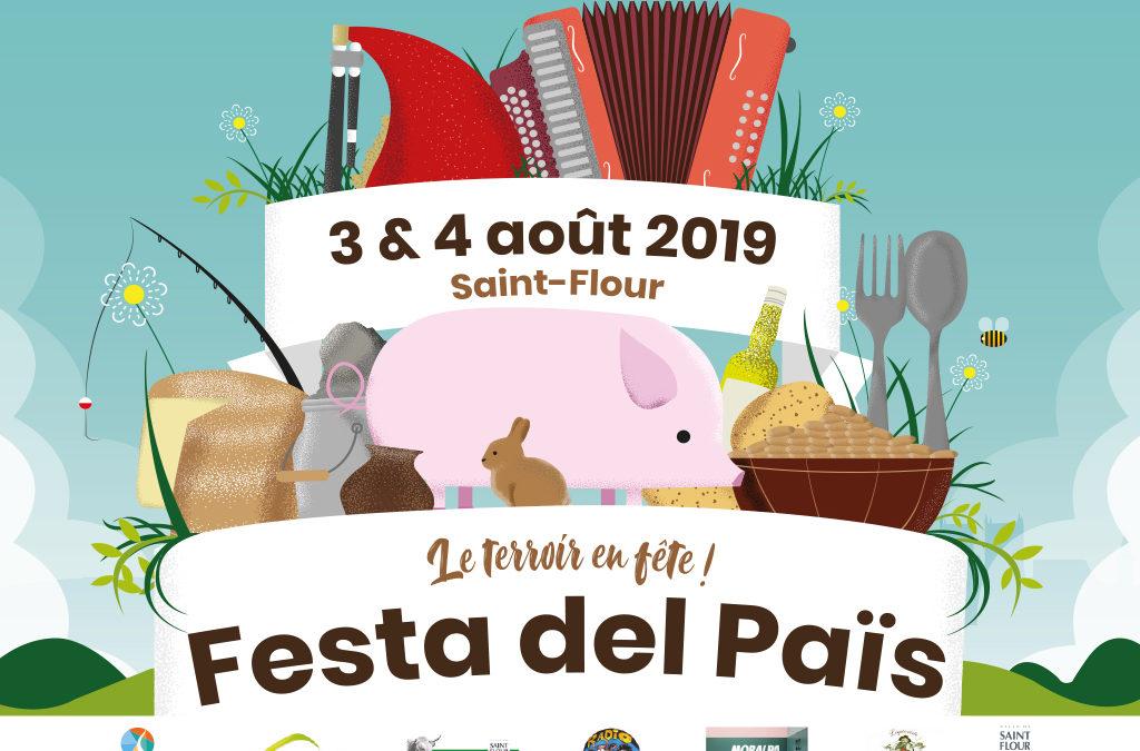 La Festa del Païs fait son grand retour