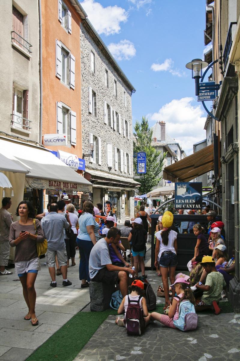 Centre-Bourg : de nouvelles opportunités de soutien à saisir
