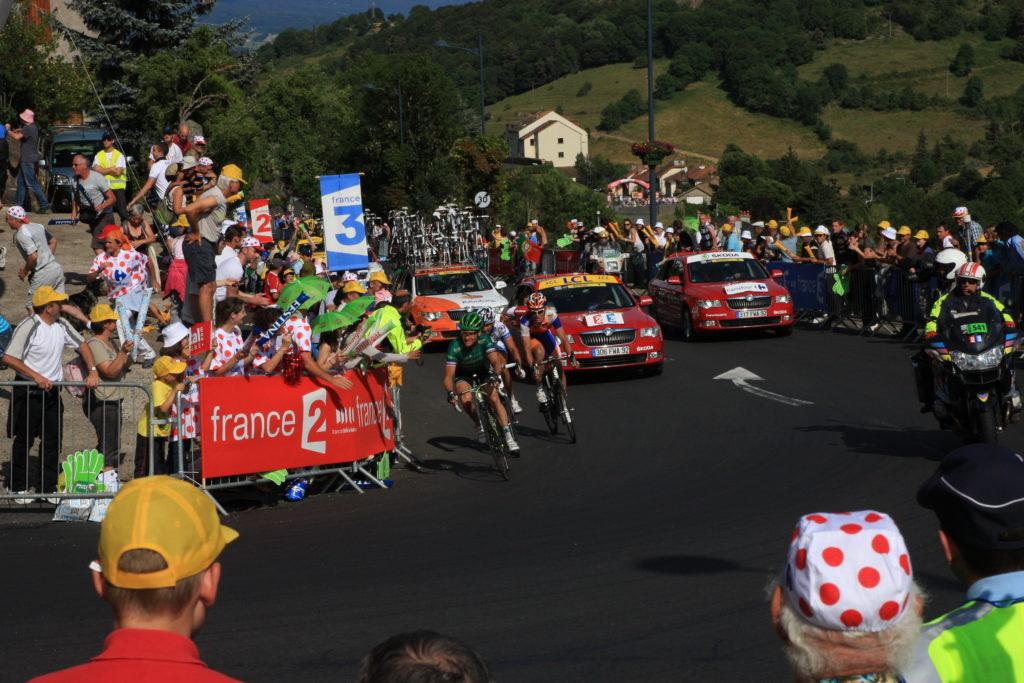 Tour de France – Comment vous rendre à Saint-Flour le lundi 15 juillet 2019?