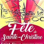 fete-sainte-christine-saint-flour-2019