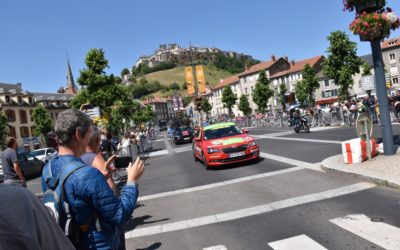 Tour de France – retour en images