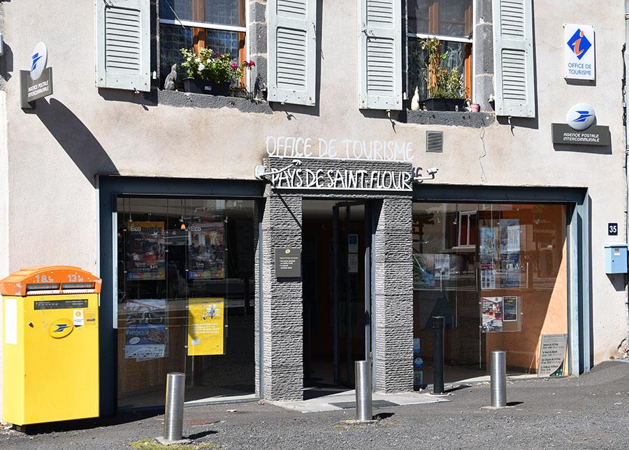 L'Agence Postale du Faubourg, à nouveau ouverte les mardis matins