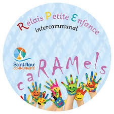 Relais Petite Enfance Caramel