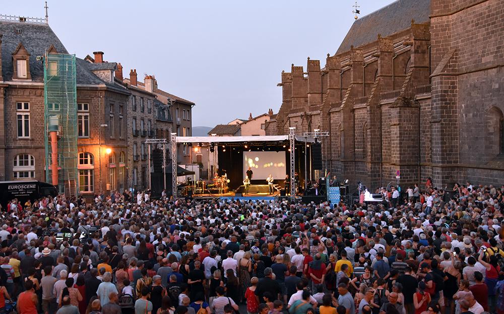 Festival des Hautes Terres, les 26, 27 et 28 juin 2020 à Saint-Flour