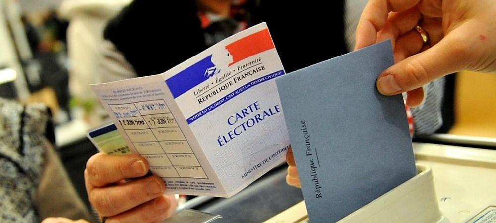 Élections municipales – Résultats du premier tour du scrutin