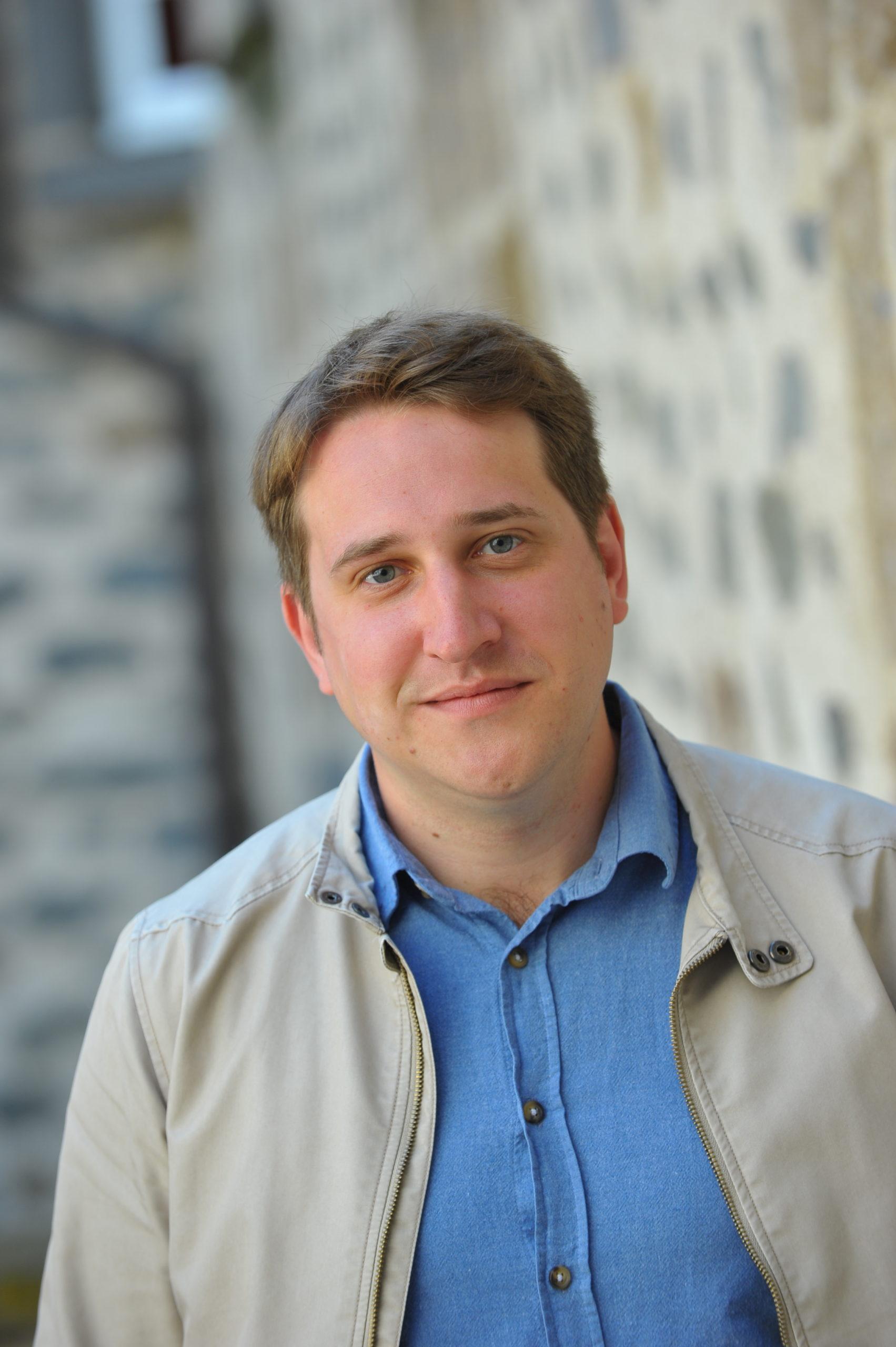 Adrien LAMAT