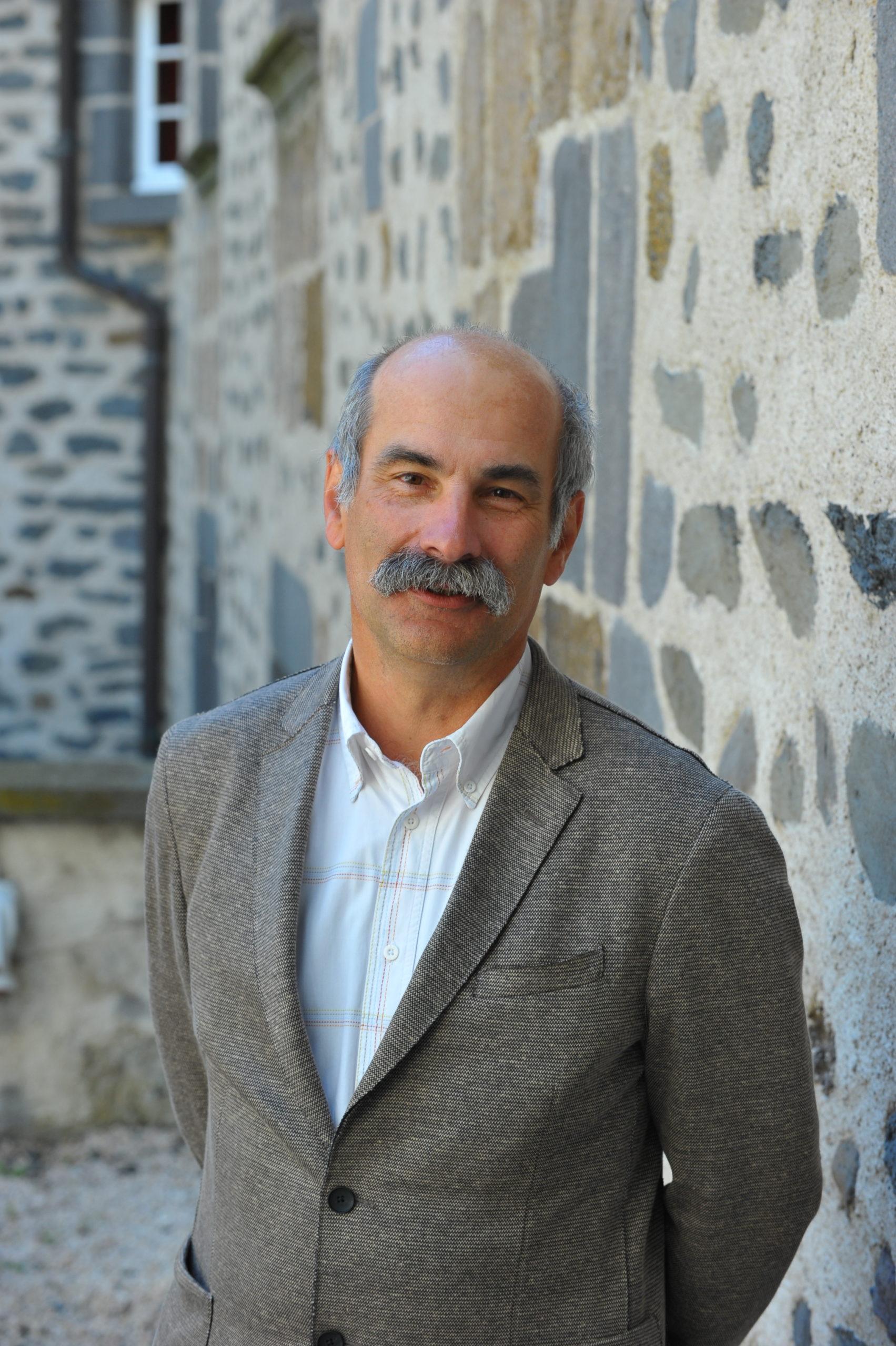 Éric BOULDOIRES