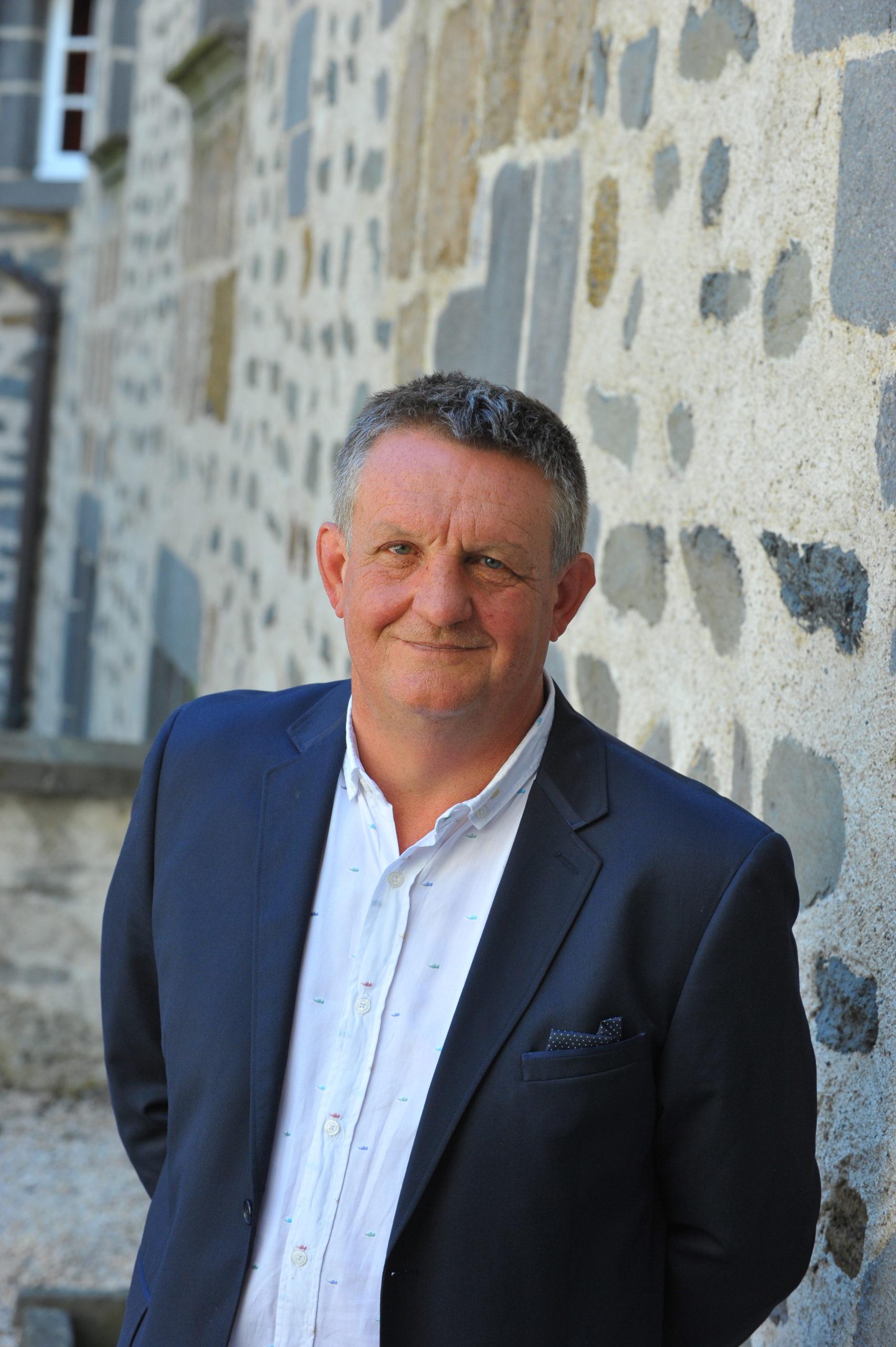 Frédéric DELCROS