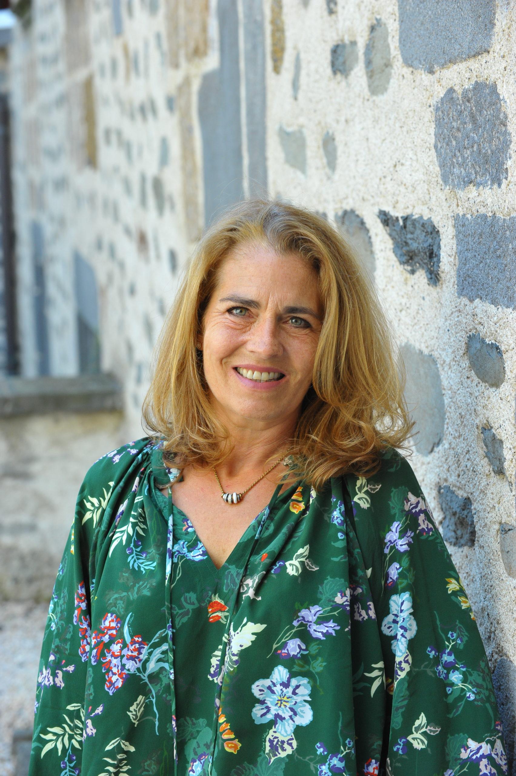 Marie PETITIMBERT