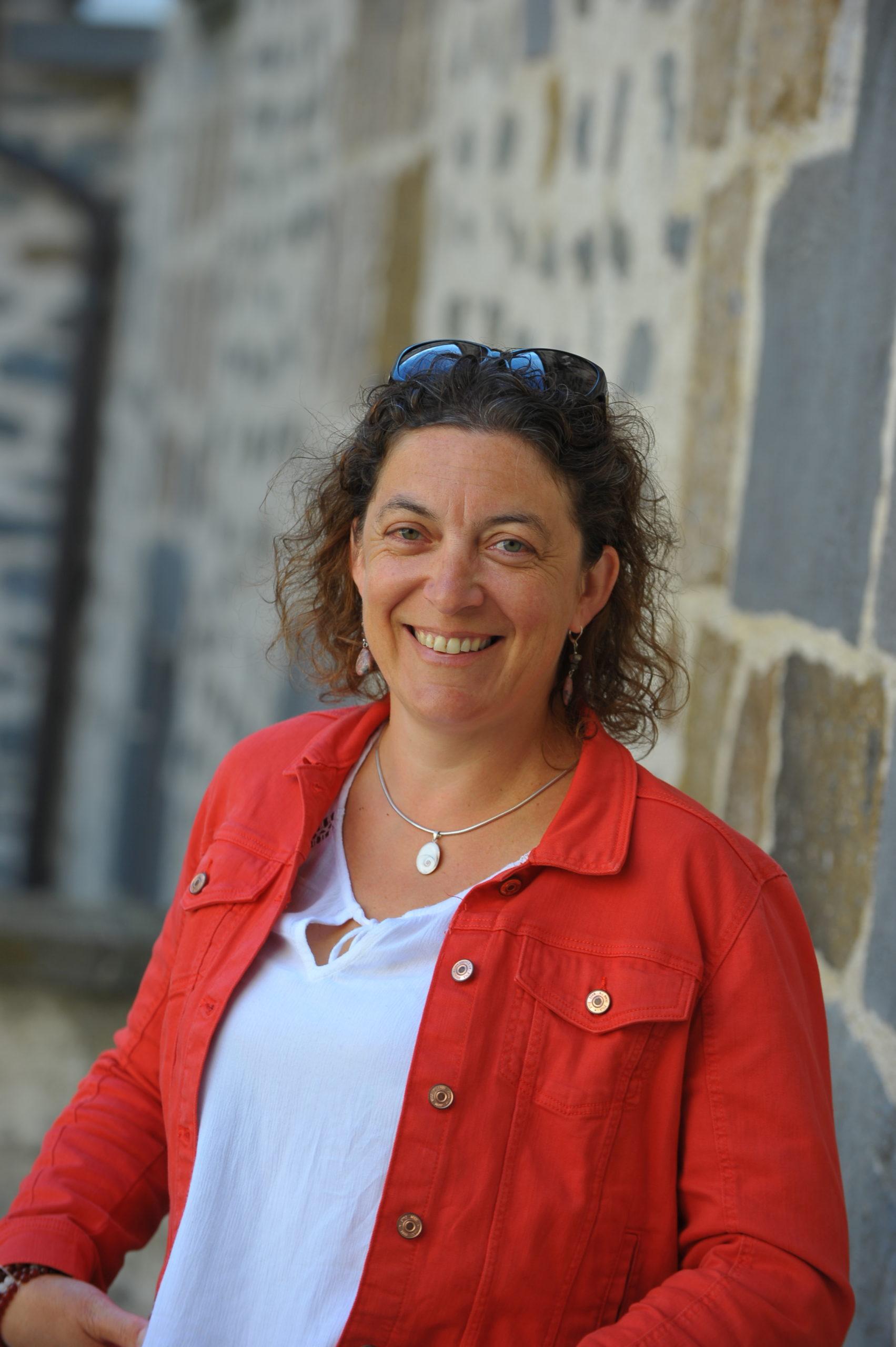 Miriame CHABANIER