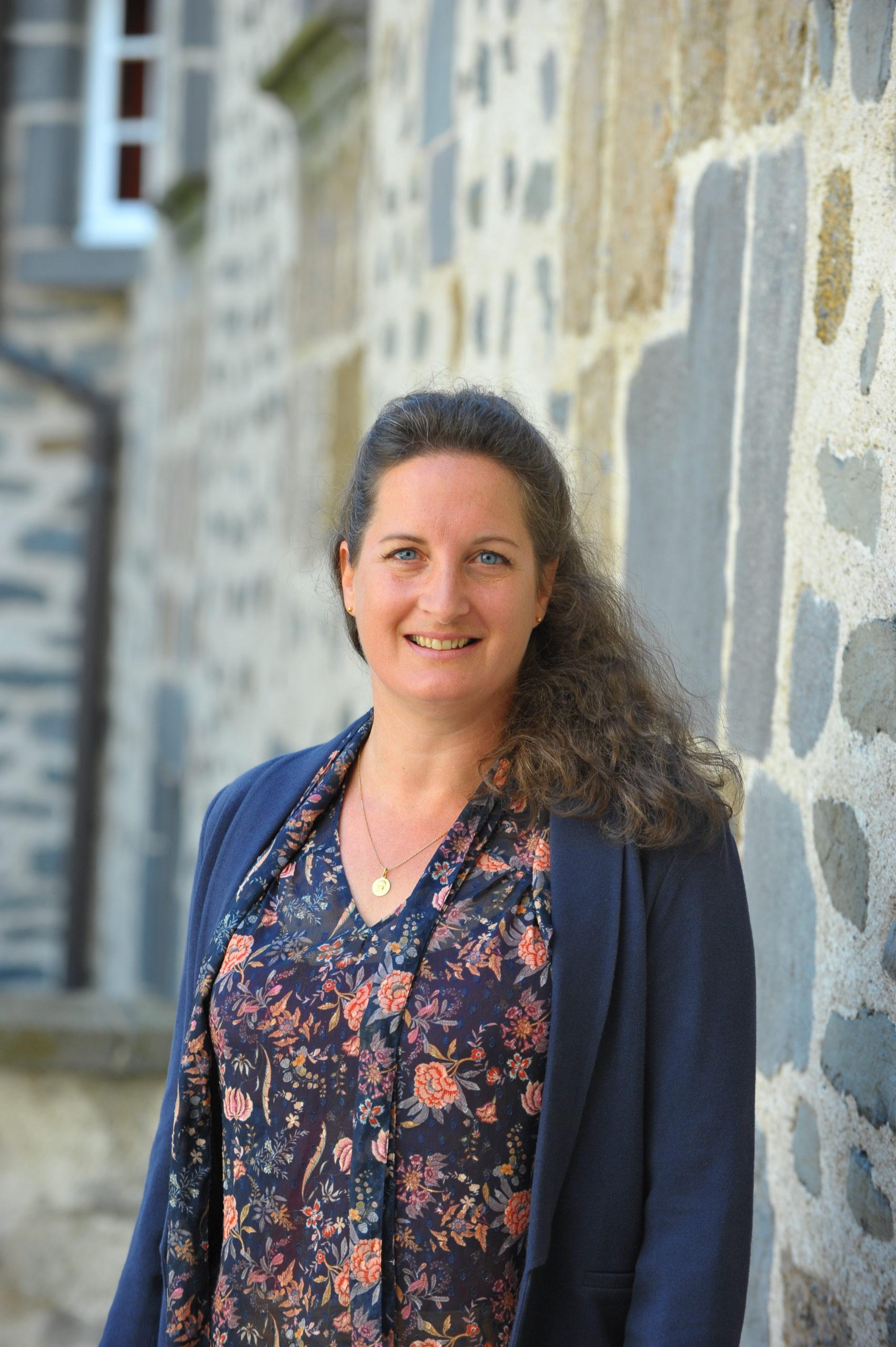 Nathalie LESTEVEN