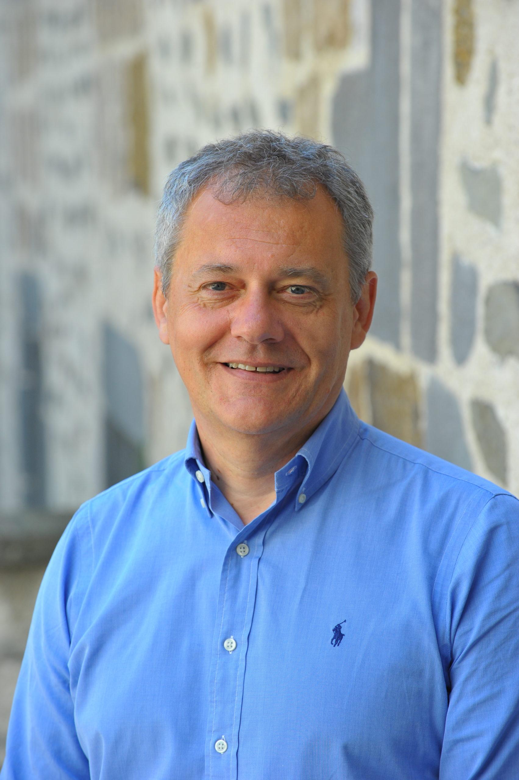 Philippe DELORT