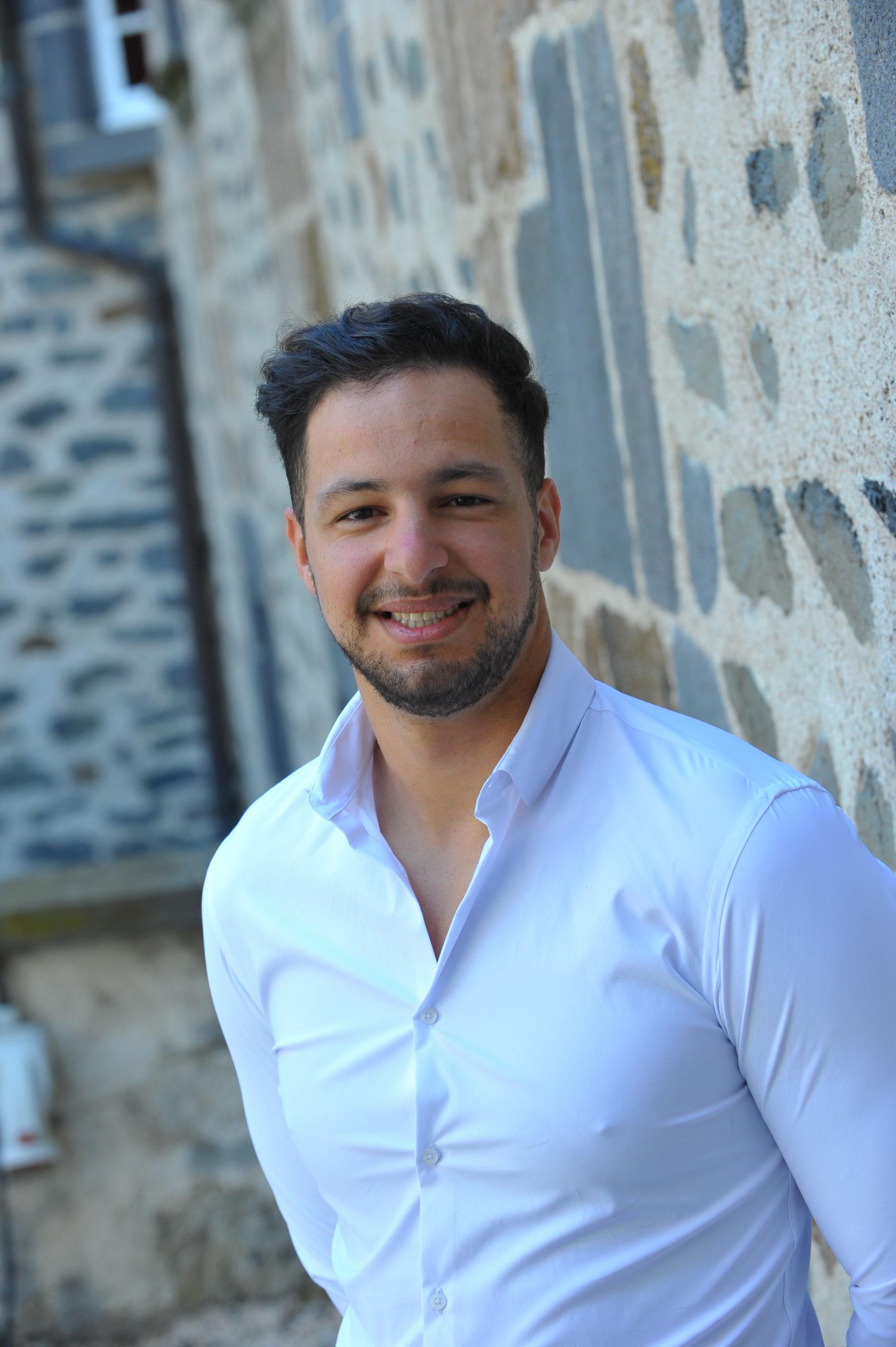 Tarek EL MAROUANI