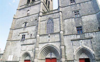 Cathédrale Saint-Pierre : célébration de la Toussaint