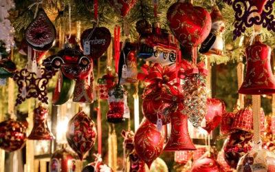 Marché de Noël des Producteurs : du 18 au 21 décembre 2020