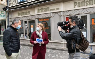 L'émission «Ensemble c'est mieux avec France 3» tournée en direct à Saint-Flour