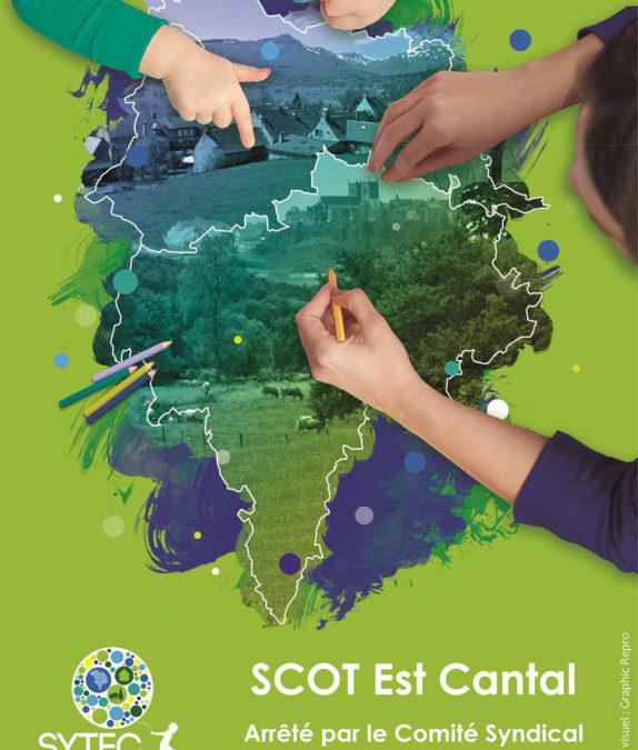 Enquête publique : projet de Scot Est Cantal