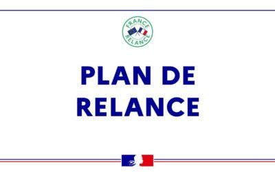 France Relance dans le Cantal : première newsletter