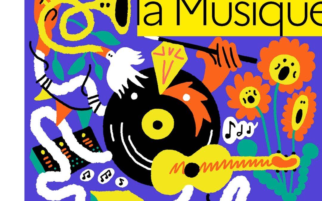 Fête de la Musique 2021