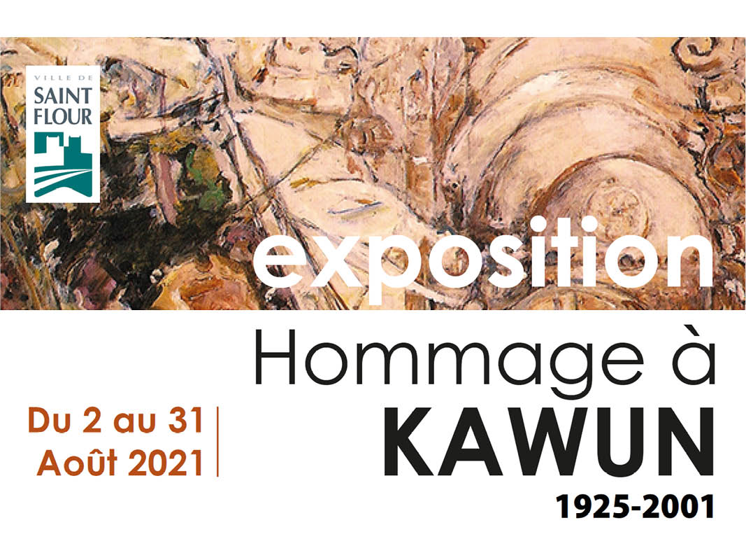 exposition KAWUN